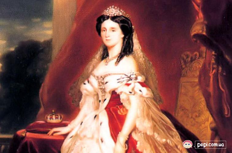 Августа Марія-Луїза-Екатерина