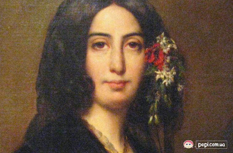 Жорж Санд, Аврора Дюпен, Орор Дюпен