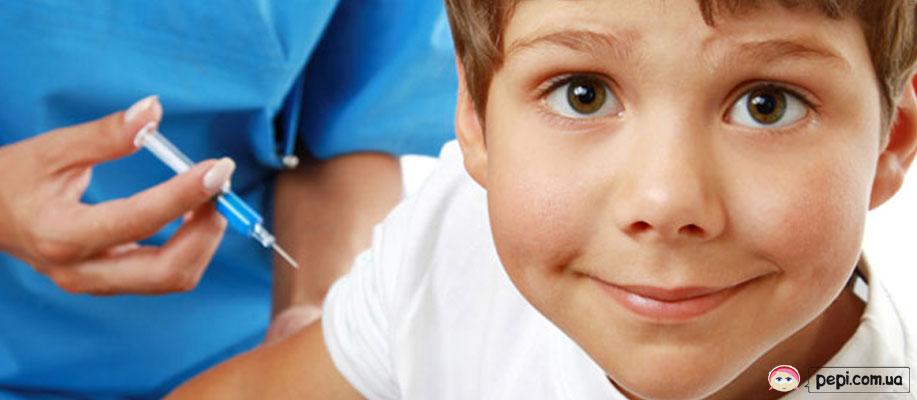 Діти та телевізорДогляд за дитиною після вакцинації