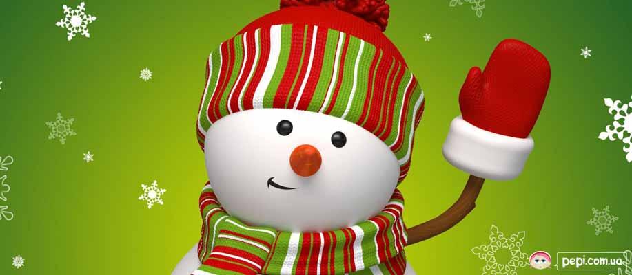 Дитячі фільми про Новий рік і Різдво