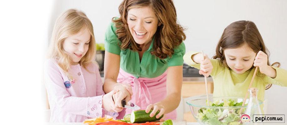 10 цікавих занять з дитиною