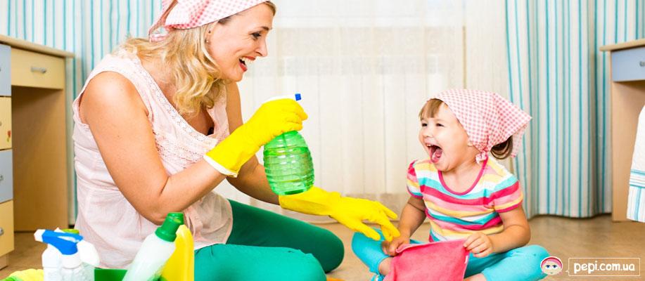 10 способів відвернути дитини від телевізора. Пропонуємо 10 цікавих занять з дитиною.