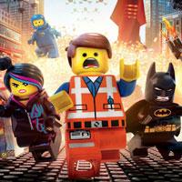 Лего Кіно - Приховані плями