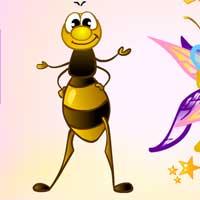 Гра Бджілка