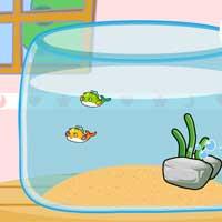 Нагодуй рибок
