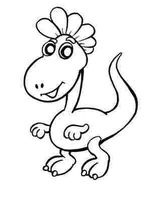 Динозавричок