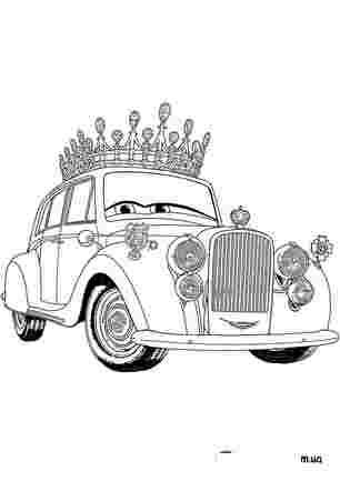 Англійська королева