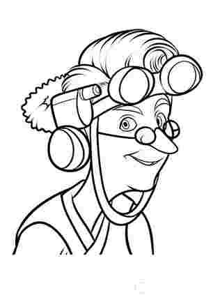 Професор Бомба