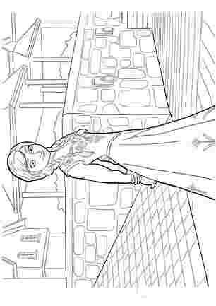 Анна в місті