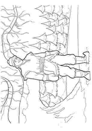Кристофор в лісі