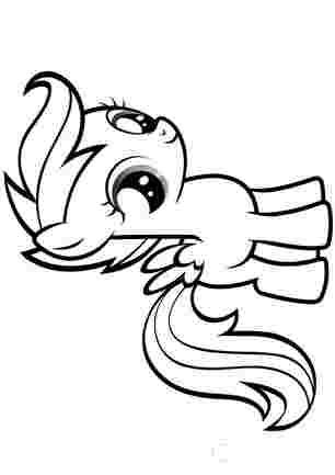 Маленька поні Епплджек