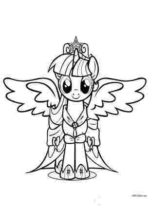 Принцеса поні