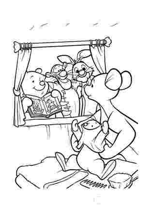 Вінні-Пух та його друзі