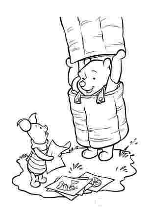 Вінні-Пух і бджоли
