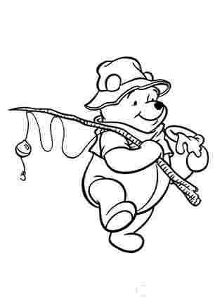Риболовля з Вінні Пухом