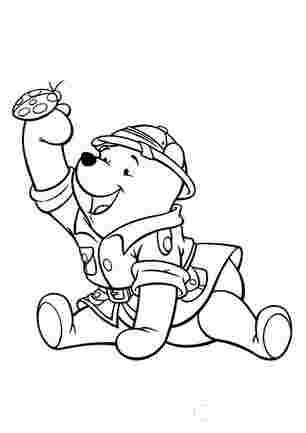 Вінні Пух і плюшевий ведмедик