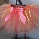 Плаття для дівчинки самому