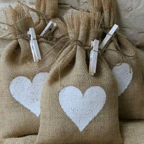Мішечки з любов'ю