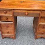 Реставрація столу і стільця
