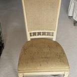 Реставрація стільця