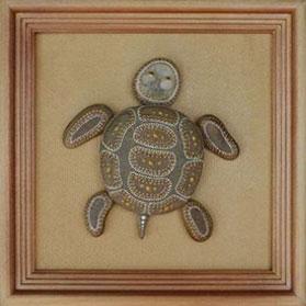 Кам'яна черепаха